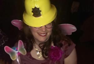 My head is no longer too big for hats.