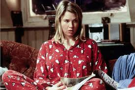 See, even Bridget Jones liked penguins.  They ARE everywhere!