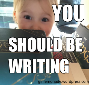 youshouldbewriting